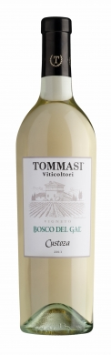 12% Tommasi Bosco del Gal Custoza DO 75cl