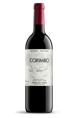 La Horra Corimbo Ribera del Duero DO 75cl