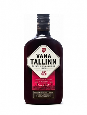 Vana Tallinn 45% 50cl pet