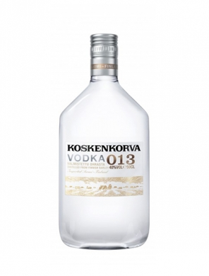 Koskenkorva Vodka 40% 50cl PET