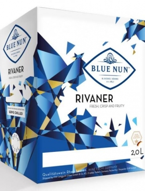 9,5% 200cl Blue Nun Rivaner