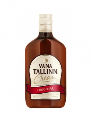 Vana Tallinn Original Cream 16% 50cl PET