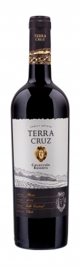 13% Terra Cruz Coleccion Reserva Shiraz 75cl