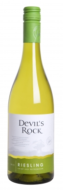 Devil's Rock Riesling 75cl