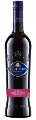 0% Blue Nun Red Alcohol-Free 75cl