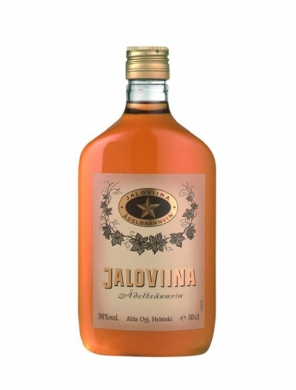 Jaloviina 38% 50cl PET