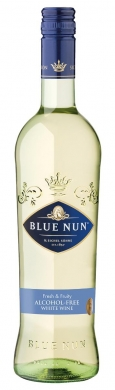 0% Blue Nun White Alcohol-Free 75cl