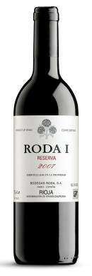 14% Roda I Reserva Rioja DO 75cl