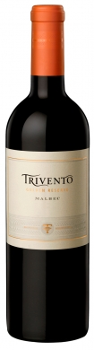 14,5% Trivento Golden Reserve Malbec 75cl
