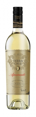 13% Terra Cruz Apasionado White 75cl
