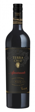 13% Terra Cruz Apasionado Red 75cl