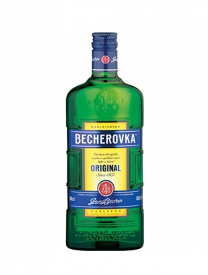 Becherovka 38% 50cl