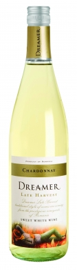 11,5% Dreamer Late Harvest Chardonnay 75cl