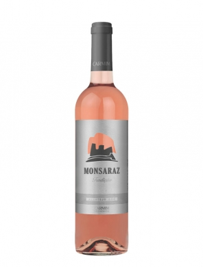 ( 6kpl.) Monsaraz Rose DOC Alentejo 13%  75cl