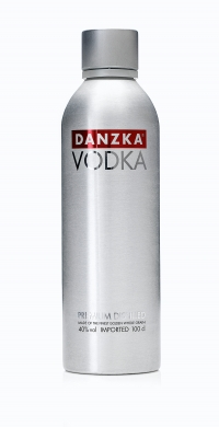 Danzka Vodka 40% 100cl