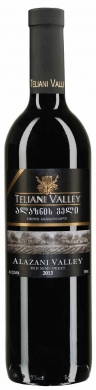 12% Teliani Valley Alazani Red 75cl