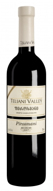 12% Teliani Valley Pirosmani 75cl