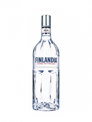 Finlandia Vodka 40% 100cl