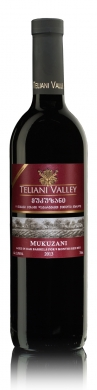 13% Teliani Valley Mukuzani 75cl
