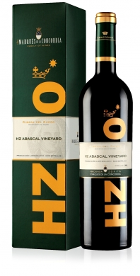 Hacienda Zorita Abascal Vineyard Premium 75cl