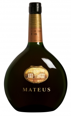 11% Mateus Rose 75cl