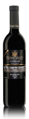 13% Teliani Valley Saperavi 75cl