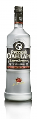 Russian Standard Vodka 40% 100cl