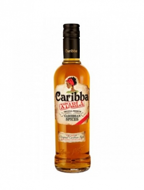 Carriba Xtabla 35% 50cl