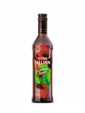 Vana Tallinn Summer Lime 35% 50cl
