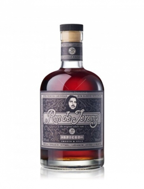 Ron de Jeremy Spiced 38% 70cl